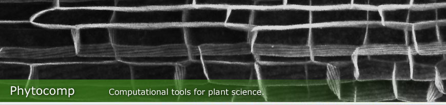 Phytocomp - new computing tools for plant science | The James Hutton Institute